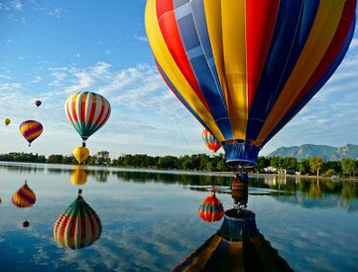 montgolfiere dijon
